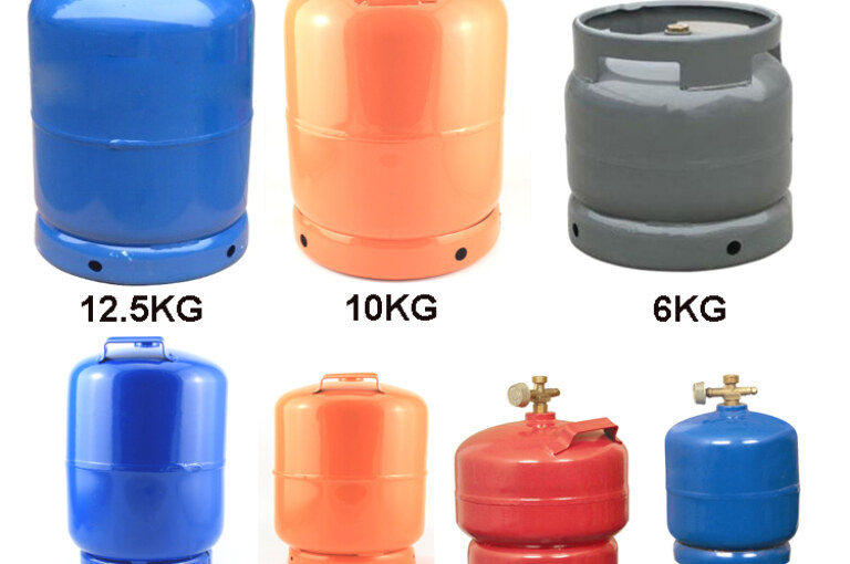 Cooking gas price: 12.5kg cylinder size to hit N10,000 by December, say marketers