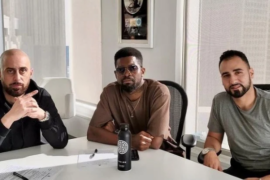 Ace comedian Basketmouth signs music deal with Empire