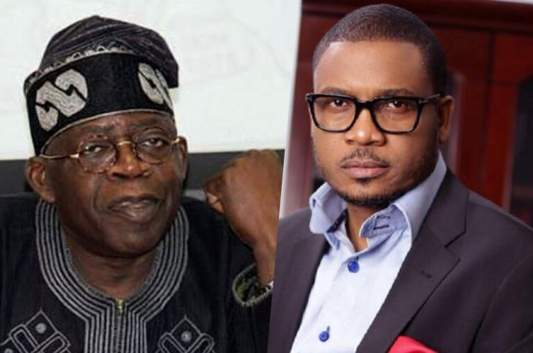 Tinubu 2023: I insist on a fair and transparent process of picking leaders – lawmaker
