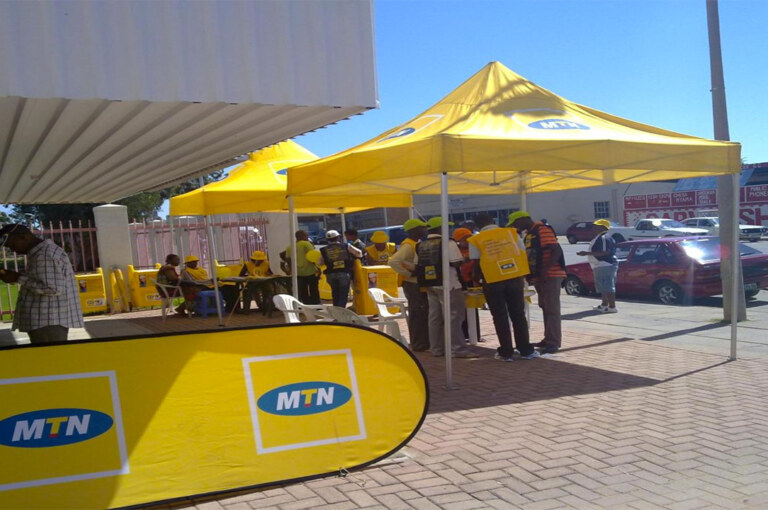 Network Outage: We are working tirelessly to restore all connection – MTN
