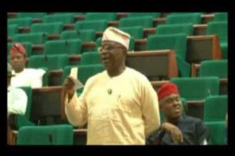 Self employed should pay tax as they make lots of money – Rep