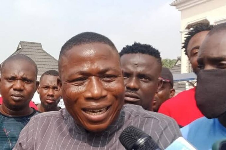 Tension as Sunday Igboho is diagnosed with likely kidney problem – Lawyer