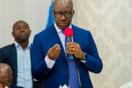 Why Edo State Is Yet To Pass Anti-open Grazing Law ― Obaseki