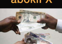 Do you think the suspension of AbokIFX will save Naira?